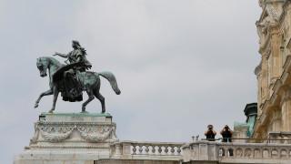 Αυστριακοί στρατιώτες θα φυλάσσουν μελλοντικά ξένες πρεσβείες στη Βιέννη