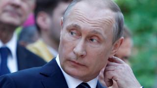 Νέο βίντεο του ISIS με απειλές κατά της Ρωσίας