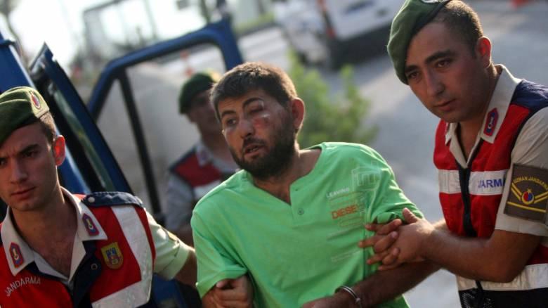 Συνέλαβαν τους καταδρομείς που επιτέθηκαν στο ξενοδοχείο του Ερντογάν