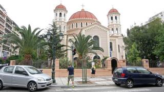 Στον Εισαγγελέα οι 26 για την εισβολή στη Μητρόπολη Θεσσαλονίκης