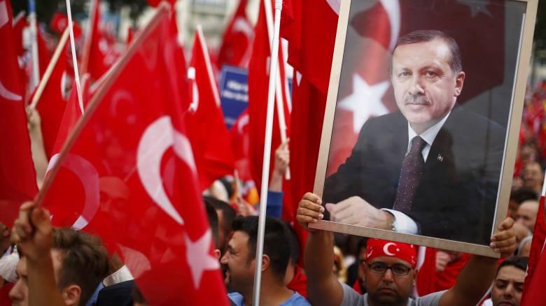 Κ. Φίλης: Ο Ερντογάν αντιλαμβάνεται ότι το πογκρόμ διώξεων θα πρέπει να τελειώσει