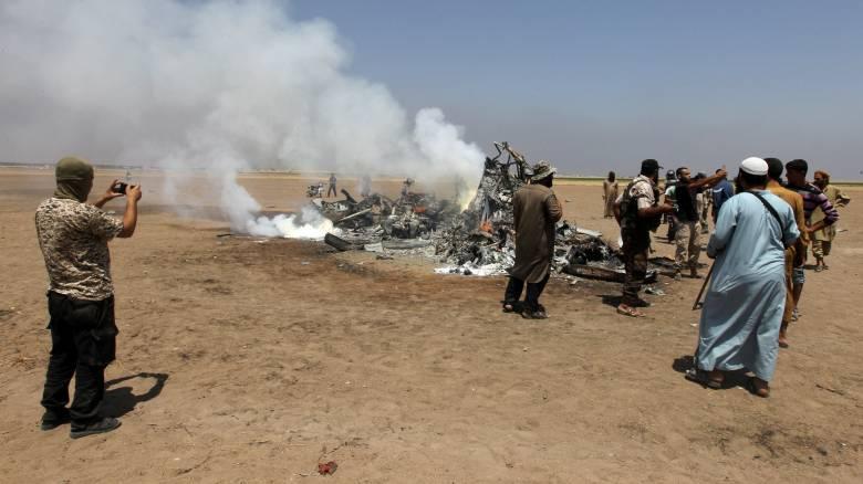 Συρία: Κατέρριψαν ρωσικό ελικόπτερο και βεβήλωσαν σορούς πιλότων (pics - vid)