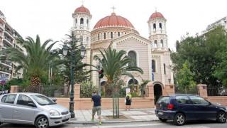 Αθώοι οι 26 συλληφθέντες για την εισβολή στη Μητρόπολη Θεσσαλονίκης