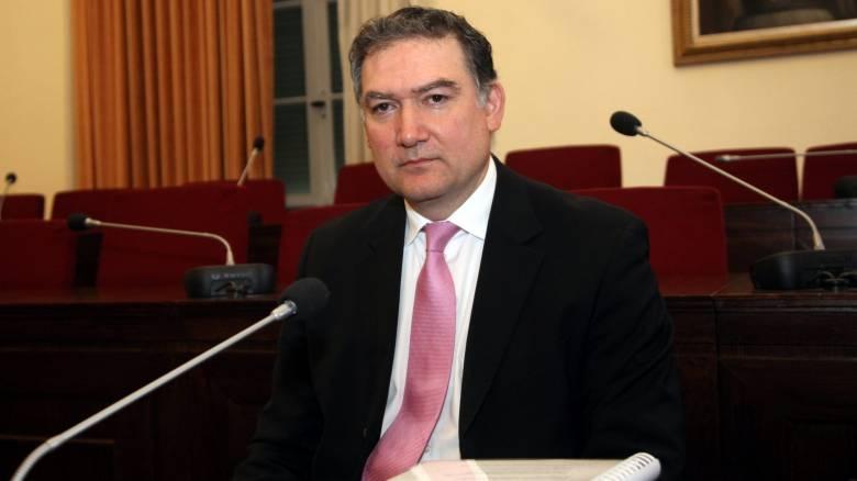 Σε δίκη για κακούργημα ο πρώην επικεφαλής της ΕΛΣΤΑΤ Α. Γεωργίου