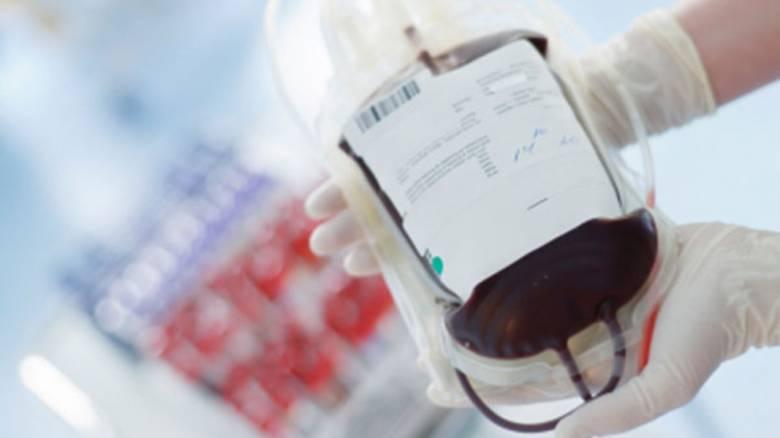 Μεταγγίσεις αίματος στο ΕΣΥ: το μαρτύριο της σταγόνας