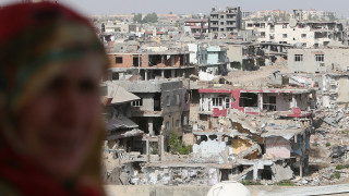 Τουρκία: δεν κλείνει ο κύκλος της βίας στις περιοχές των Κούρδων