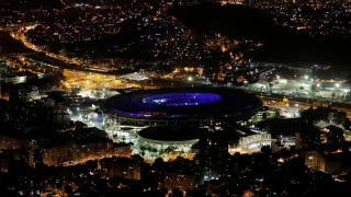 Ρίο 2016: Τελετή Έναρξης με Ζιζέλ και πυροτεχνήματα!