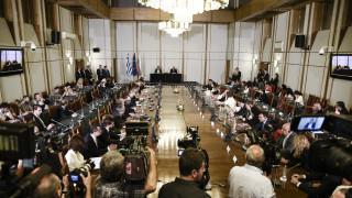 Κοινή διακήρυξη των πρωθυπουργών Ελλάδας και Βουλγαρίας
