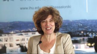 Σ. Αναγνωστοπούλου: Οι καταλήψεις δεν δημιούργησαν την κρίση