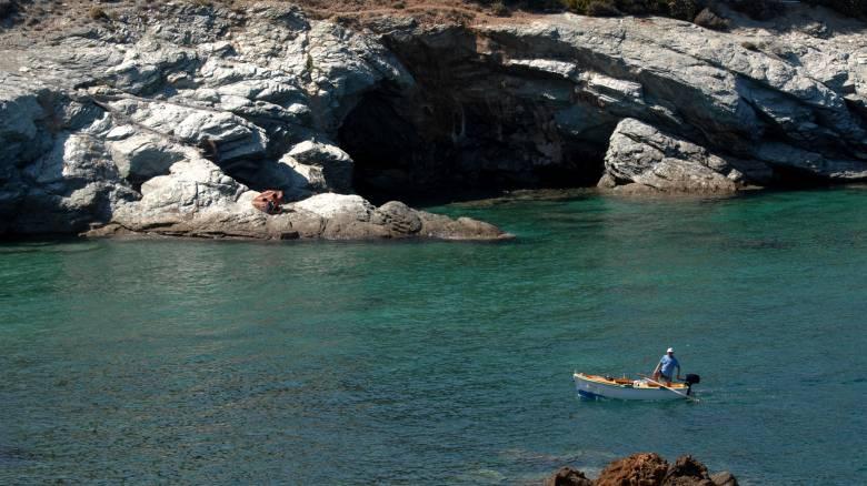 Ενθουσιασμένος από τις ομορφιές της Ελλάδας ο Μπόρις Τζόνσον