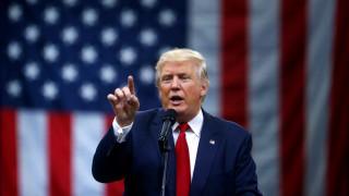 Δριμεία κριτική κατά του Τραμπ για τις φραστικές επιθέσεις του κατά των μουσουλμάνων