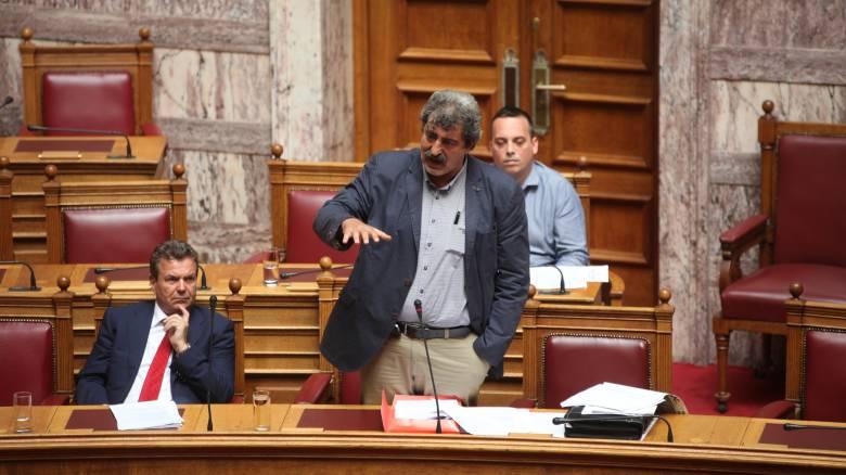 Κόντρα Γεωργιάδη-Πολάκη για τις δηλώσεις περί Δικαιοσύνης και ΕΛΑΣ