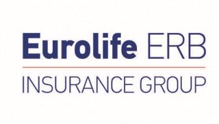 +11,5% στην παραγωγή ασφαλίστρων στο πρώτο εξάμηνο του 2016 για τον Όμιλο της Eurolife ERB