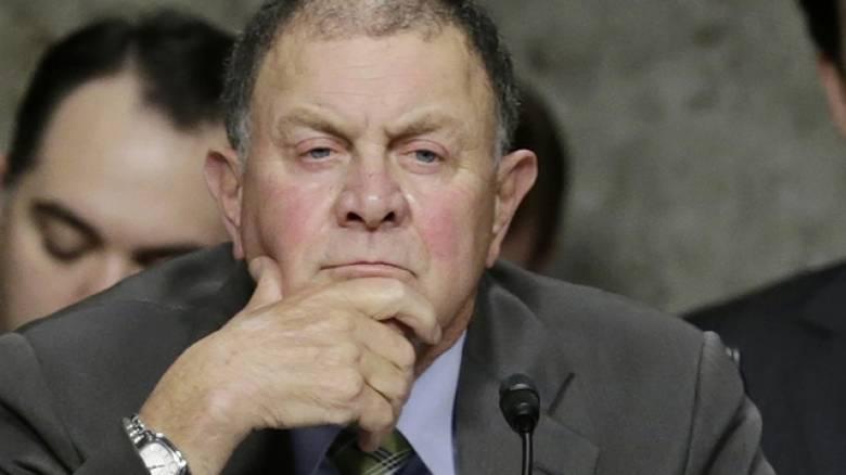 Ρ. Χάνα: ο πρώτος Ρεπουμπλικάνος βουλευτής που δηλώνει ότι θα ψηφίσει Χίλαρι