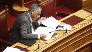 Κατατέθηκε το νομοσχέδιο για το νέο πλαίσιο στήριξης των ανανεώσιμων πηγών ενέργειας