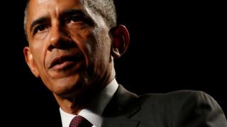 Ομπάμα: Υπέρ της εθνικής ασφάλειας των ΗΠΑ ο αγώνας της Λιβύης κατά του ISIS