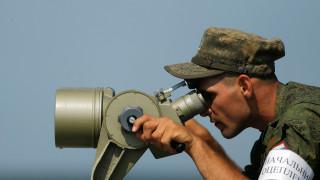 Η Ρωσία απορρίπτει το αμερικάνικο αίτημα για «αυτοσυγκράτηση» στη Συρία