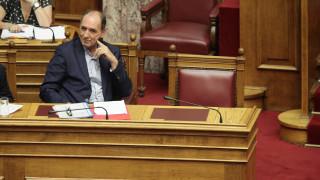 Υπερψηφίστηκε το νομοσχέδιο για τις δημόσιες συμβάσεις