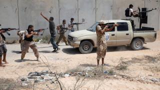 Δεκάδες νεκροί και τραυματίες από βομβιστική επίθεση στη Βεγγάζη