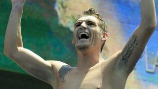 Σπύρος Γιαννιώτης: Ο σύγχρονος «Ποσειδώνας» στοχεύει στο χρυσό στο Ρίο