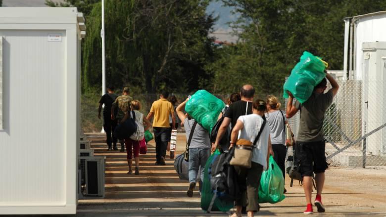 Γ. Κυρίτσης: Εξαιρετικά μειωμένες οι προσφυγικές ροές