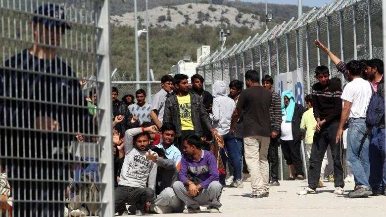 Γ. Μουζάλας: Χρειαζόμαστε ένα plan B για το προσφυγικό