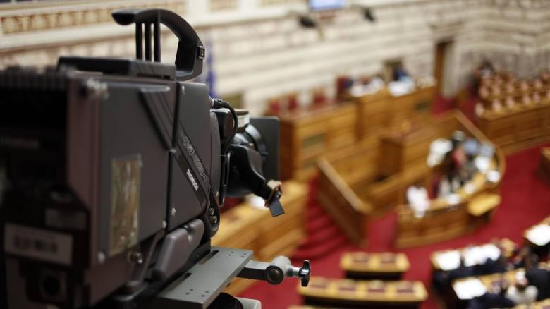 ΝΔ: Παρωδία ο διαγωνισμός για τις τηλεοπτικές άδειες
