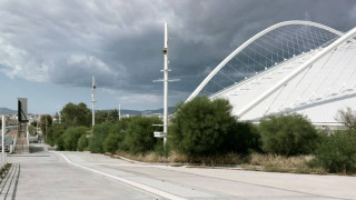 Το «μετά» των Ολυμπιακών Αγώνων σε έξι πόλεις-σταθμούς (pics)