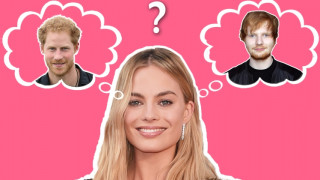 H Margot Robbie δεν απαντάει στα SMS του πρίγκιπα Χάρι & άλλα 3 ανώφελα νέα της ημέρας