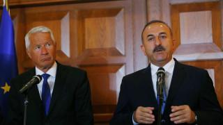 Toυρκία: Σεβασμό στα ανθρώπινα δικαιώματα των πραξικοπηματιών ζήτησε το Σύμβουλιο της Ευρώπης