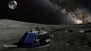 ΗΠΑ: Ιδιωτική εταιρεία έλαβε έγκριση να στείλει διαστημικό σκάφος στη Σελήνη