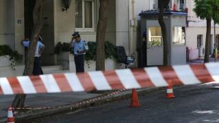 Αναβολή στη δίκη του «Ρουβίκωνα» για την επίθεση  στην τουρκική πρεσβεία