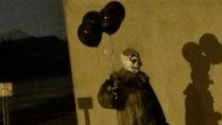 Μήπως το «It» του Στ. Κινγκ δεν είναι απλά ένα μυθιστόρημα; Κλόουν κυκλοφορεί και σπέρνει τρόμο