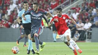 Champions League: ήττα στο Ισραήλ και αποκλεισμός του Ολυμπιακού
