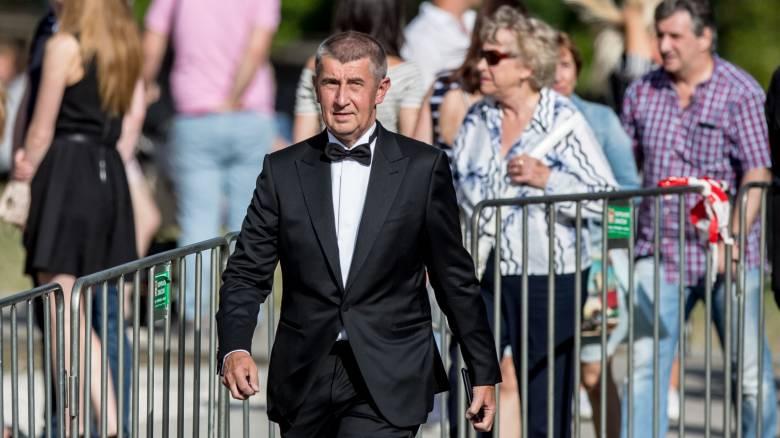 Αντιπρόεδρος τσεχικής κυβέρνησης: «Δεν θέλω ούτε έναν πρόσφυγα στην Τσεχία»
