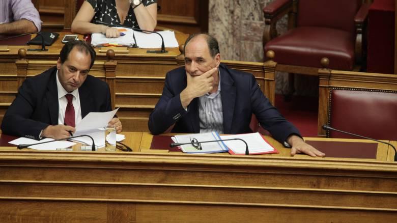 Υπερψηφίστηκε το νομοσχέδιο για τις συμβάσεις παραχώρησης