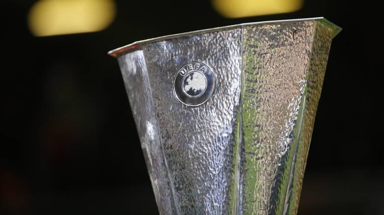 Europa League: ΠΑΣ, ΠΑΟ και ΑΕΚ στην μάχη της πρόκρισης