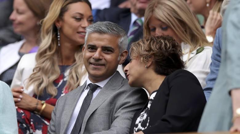 Ψυχραιμία και εγρήγορση συνιστά ο Δήμαρχος του Λονδίνου