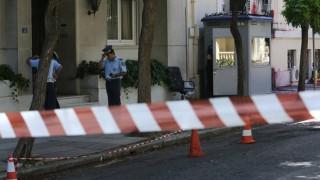 Αποζημίωση για την επίθεση του Ρουβίκωνα στην πρεσβεία σκέφτεται να ζητήσει η Τουρκία