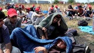 Εντοπίστηκε ιστιοπλοϊκό σκάφος με 38 μετανάστες ανοιχτά του Γυθείου
