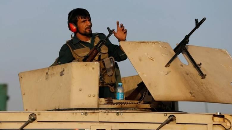 Αφγανιστάν: Τραυματισμός τουριστών από ρουκέτα των Ταλιμπάν