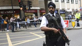 Επίθεση Λονδίνο: Για ψυχική διαταραχή μιλά η αστυνομία-Παραμένει στις έρευνες η αντιτρομοκρατική