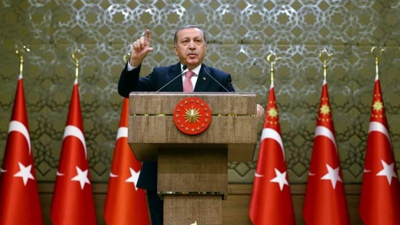 Ο Ερντογάν θέλει να εξαφανίσει όλες τις επιχειρήσεις του Γκιουλέν στην Τουρκία
