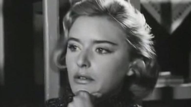 Πέθανε η ηθοποιός Έφη Οικονόμου