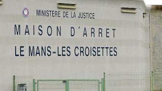 Κατάσταση ομηρίας σε γαλλική φυλακή