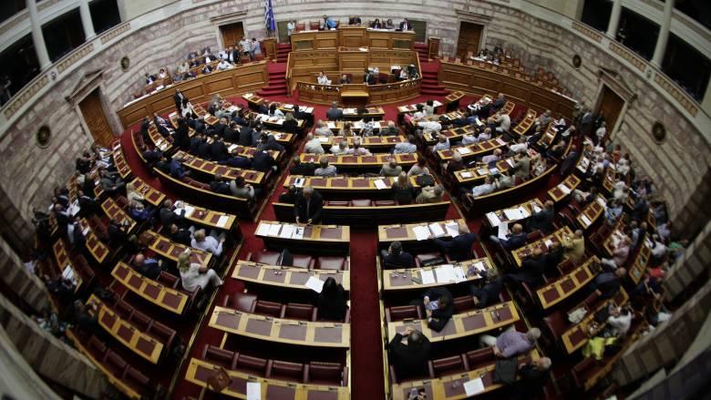 Ανοίγει ο δρόμος για την ανέγερση ισλαμικού τεμένους στην Αθήνα