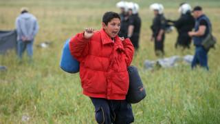 Σε επιφυλακή για το προσφυγικό
