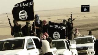 Νεκρός ο αρχηγός του ISIS στο Σινά