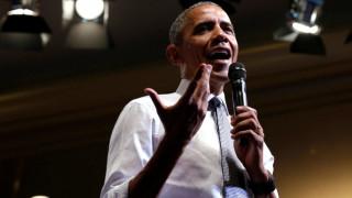 Ο Μπάρακ Ομπάμα δηλώνει «φεμινιστής»