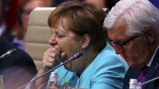 Να μην διακοπούν πρόωρα οι συνομιλίες ΕΕ–Τουρκίας καλεί ο Φρανκ Βάλτερ Στάινμαγερ